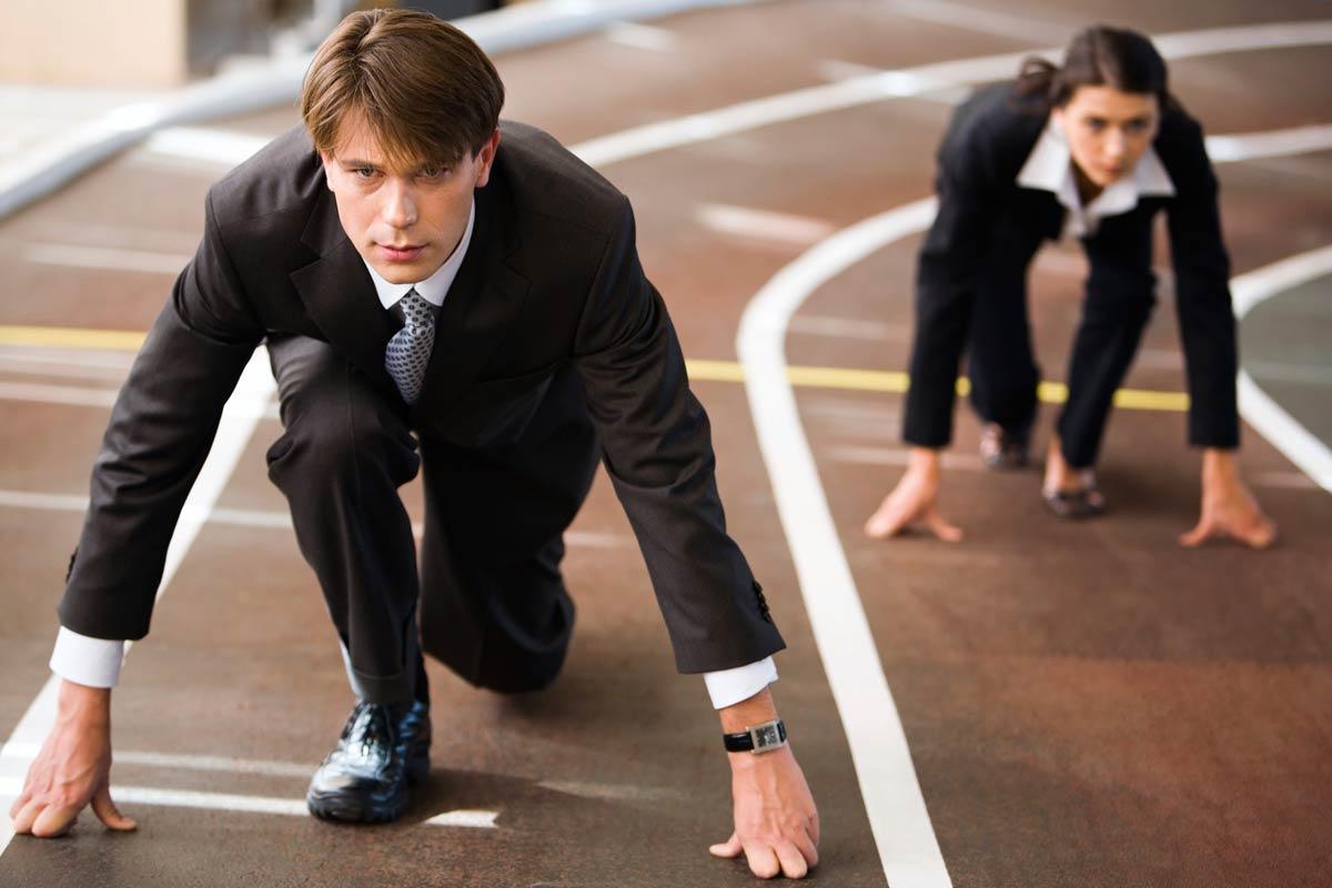 Concorrenza al lavoro
