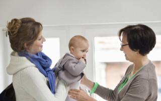Voucher per Babysitter