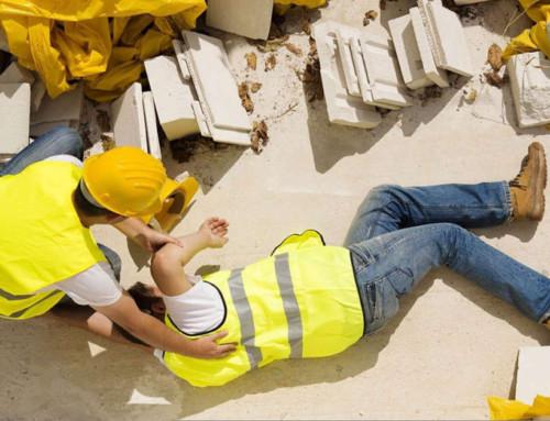 Appalto: limiti alla responsabilità del committente in caso di infortunio sul lavoro