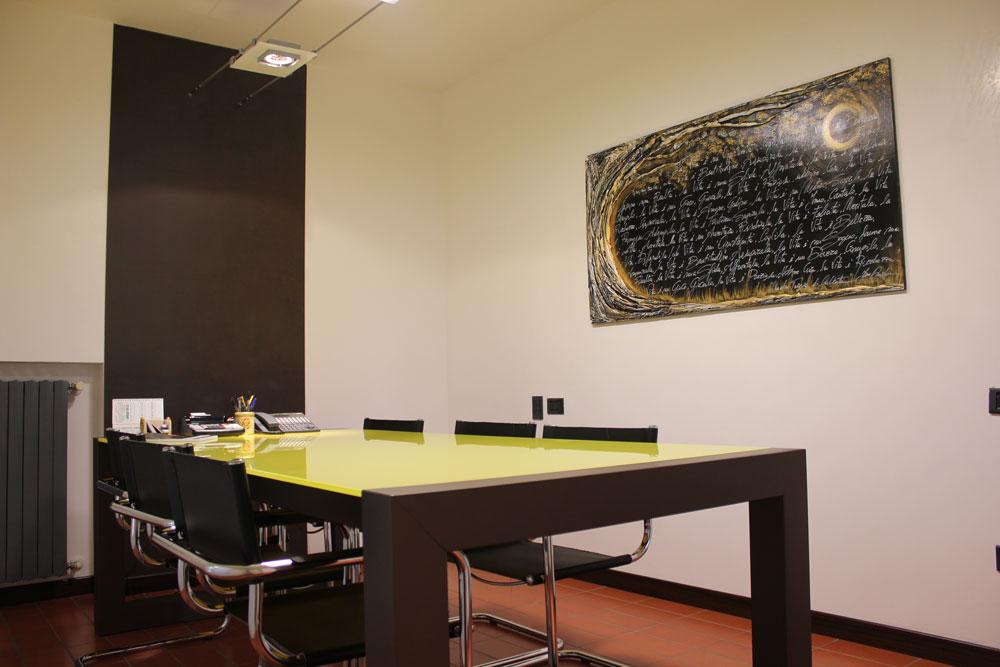 sala riunioni Carniello e Vezz§