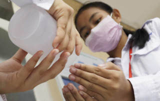 protezione Coronavirus